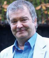 Professor Sir Tom Devine, historian, Edinburgh University